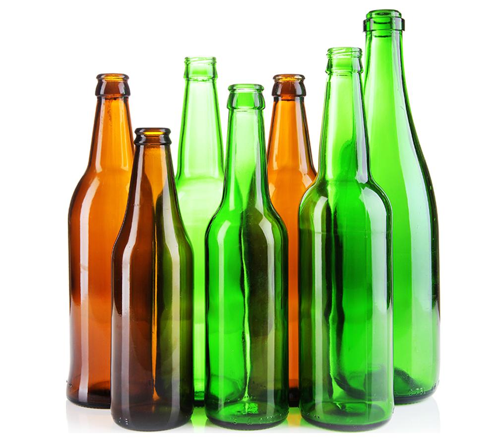 -Rolcontainer Nederland flessen glascontainer huren
