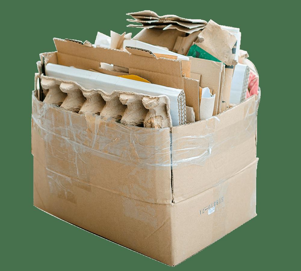 Rolcontainer Nederland papier en karton rolcontainer huren
